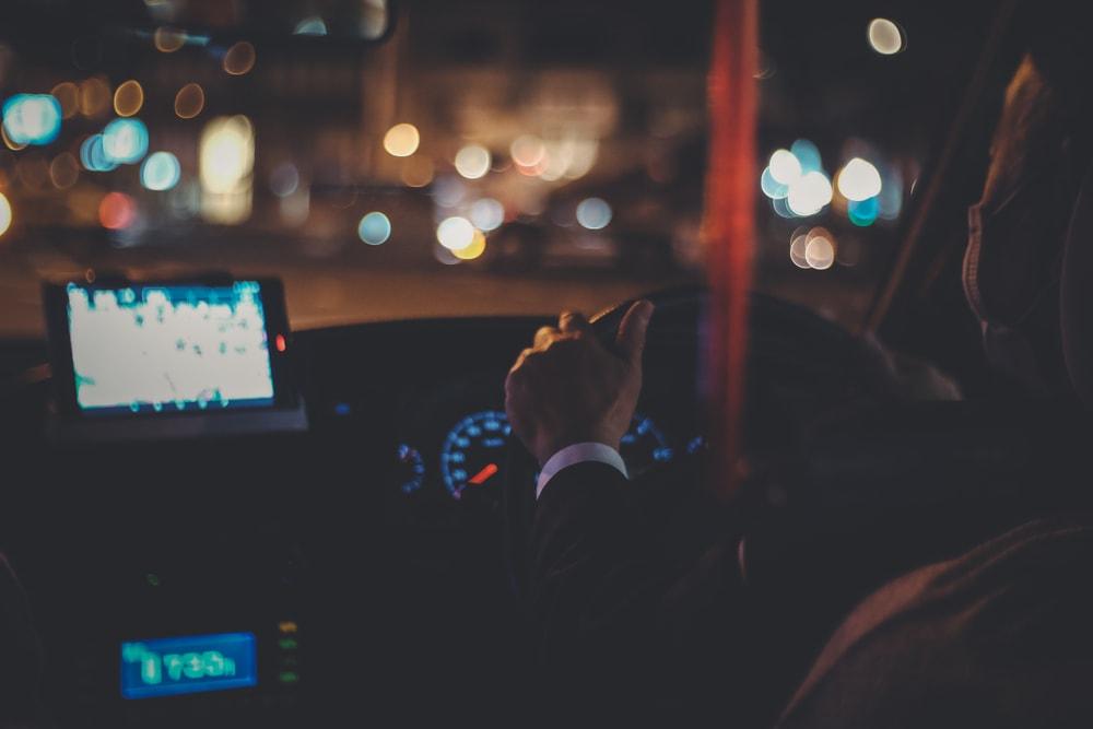 Carlisle driver