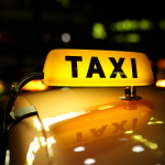 taxi driver attacked